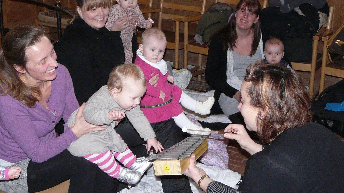 Babysalmesang (kopi)