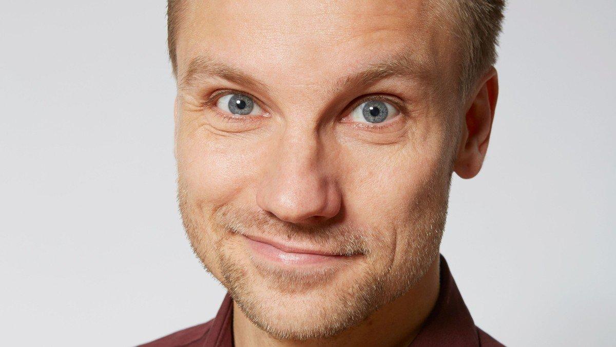 Tro og Tema: Standup med Jakob Svendsen