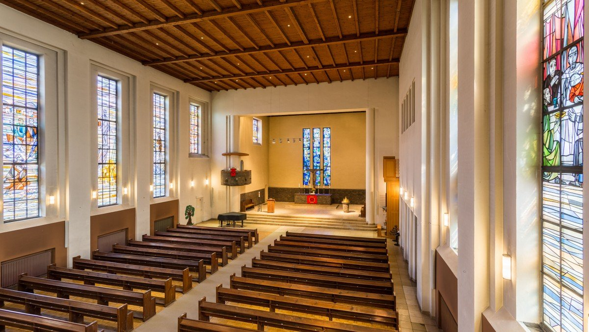 Gottesdienst am Buß- und Bettag (mit Bläserchor)