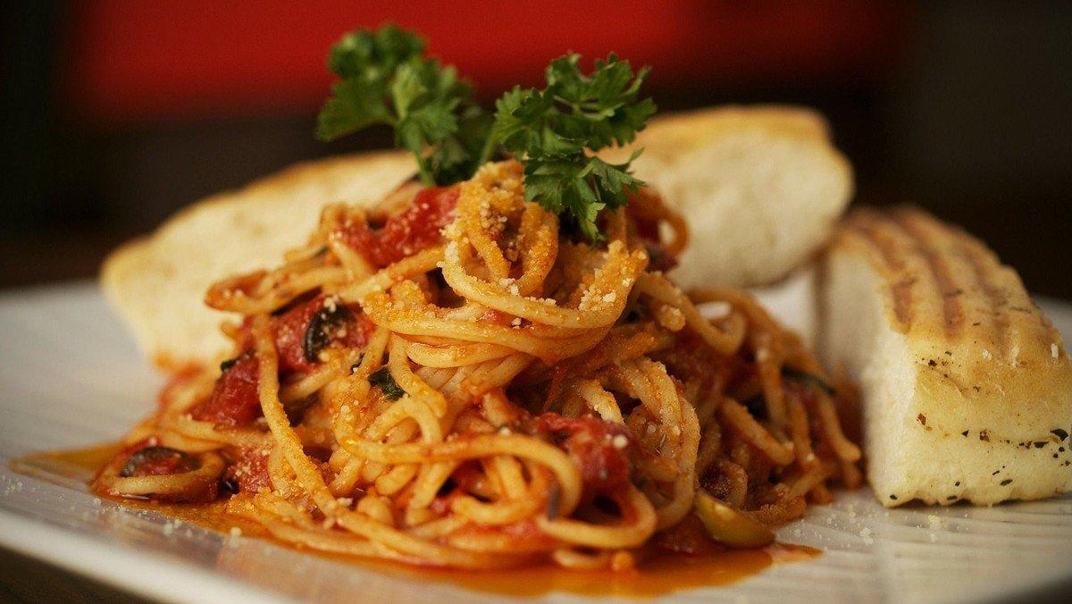 Spaghettigudstjeneste UP