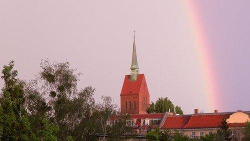 Gottesdienst via Zoom am Pfingstfest