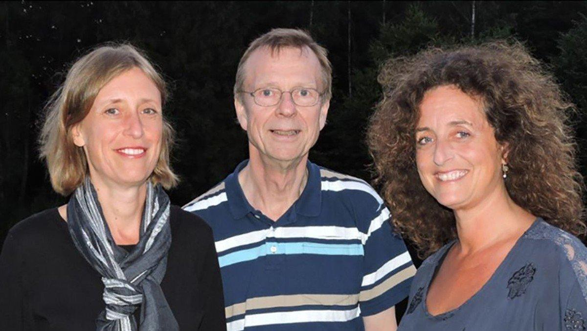 Sommerkoncert i Vejby   - Birkelund Trio
