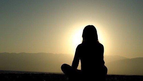 Himmelsk nærvær - meditativ aftengudstjeneste v/DT og EA