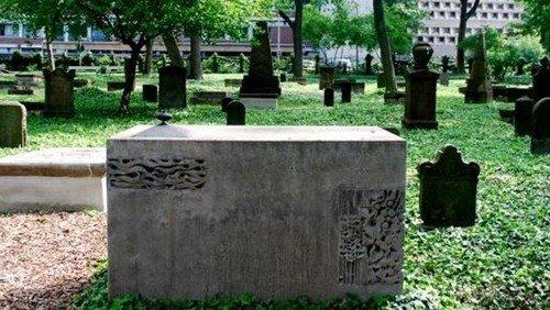 Der Geusenfriedhof - Das unbekannte Juwel Kölner Friedhöfe - 10.07.2021