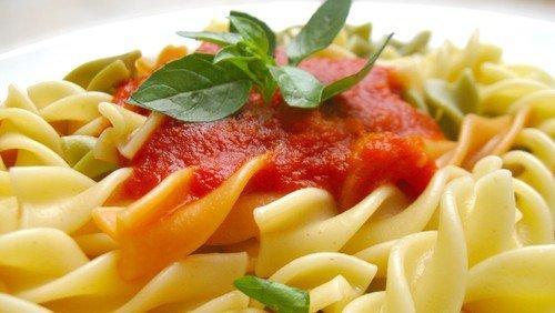 Gud og Spaghetti