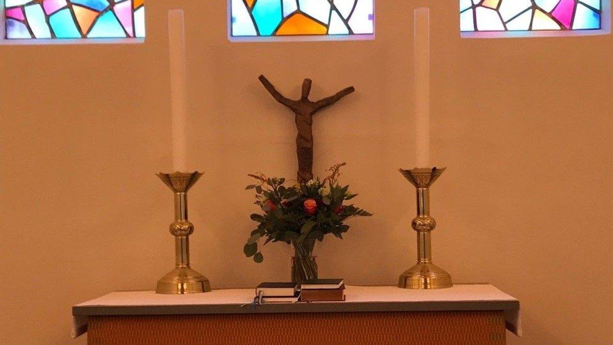 Søndag 3. - 18. s.e. Trinitatis