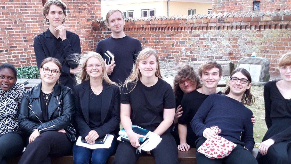 Ungdomskorets Ønskekoncert