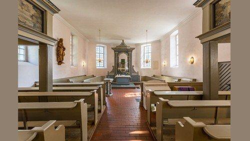 9. Sonntag nach Trinitatis