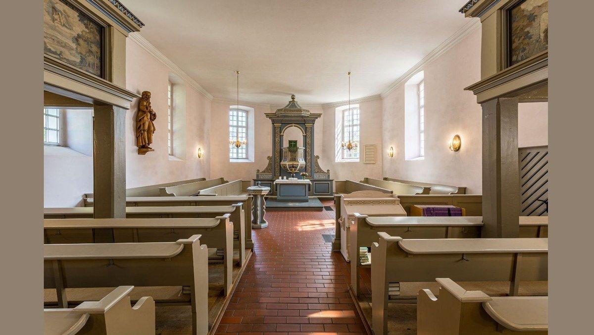 Drittletzter Sonntag des Kirchenjahres