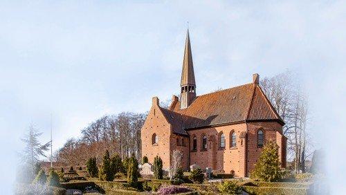Høstgudstjeneste i Ny vor Frue kirke