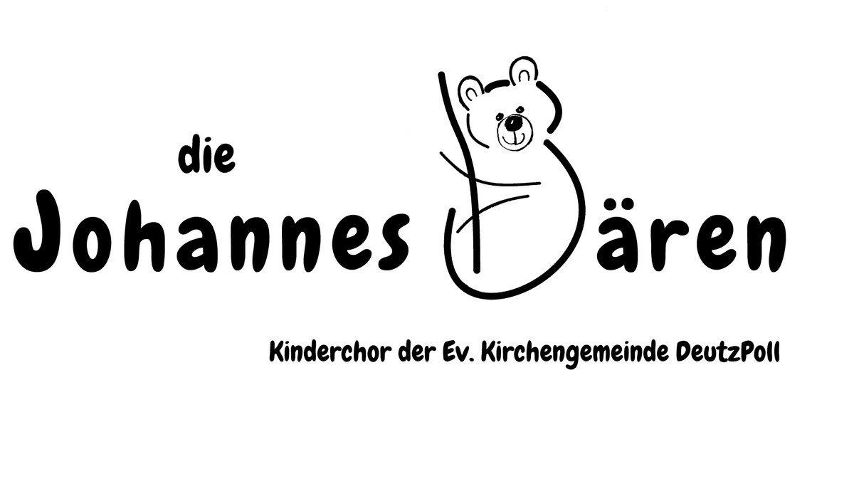 """Kinderchor """"Die JohannesBären"""" Zoom"""