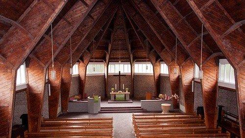 Sommergottesdienst in der Kirche und auf youtube