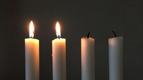 2. søndag i adventsgudstjeneste i Ny Vor Frue kirke
