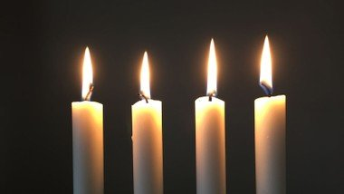 4. søndag  i adventsgudstjeneste i Ny Vor Frue kirke