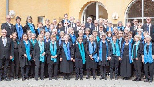 Haydn Stabat Mater og Schubert G-dur messe