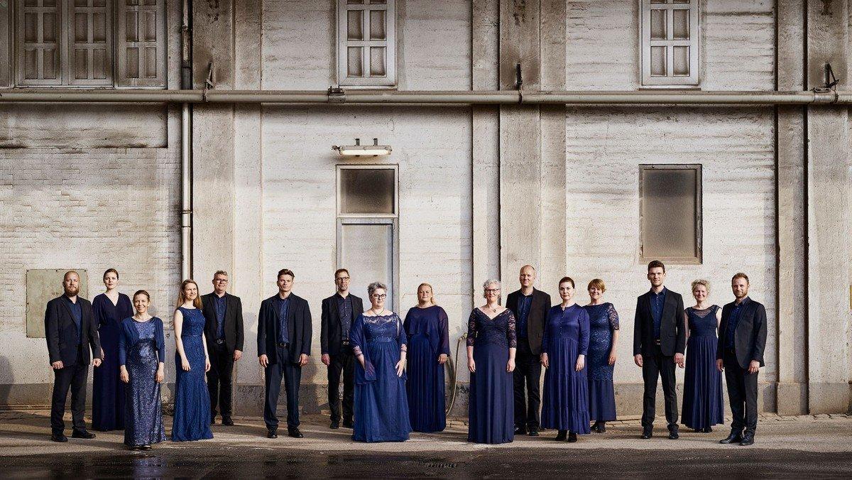 Genåbningskoncert med Concert Clemens