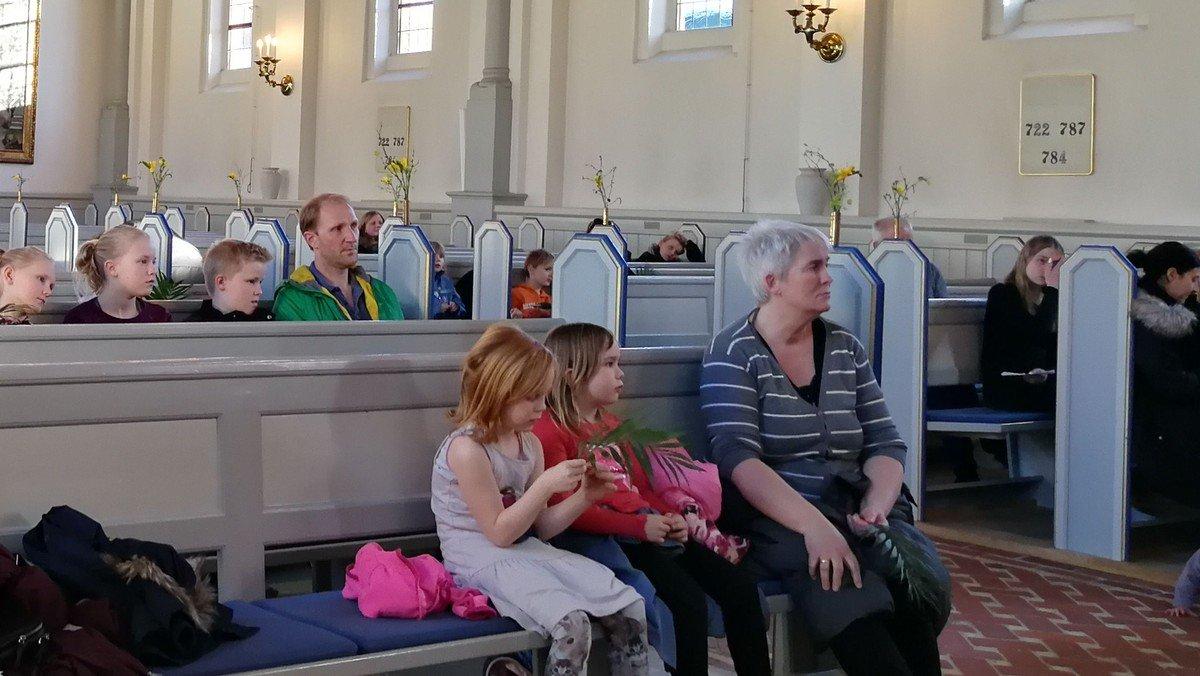 Kirke og Kødsovs