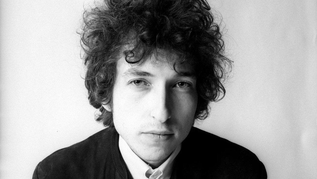 Onsdagshøjskole - Bob Dylan og det bibelske