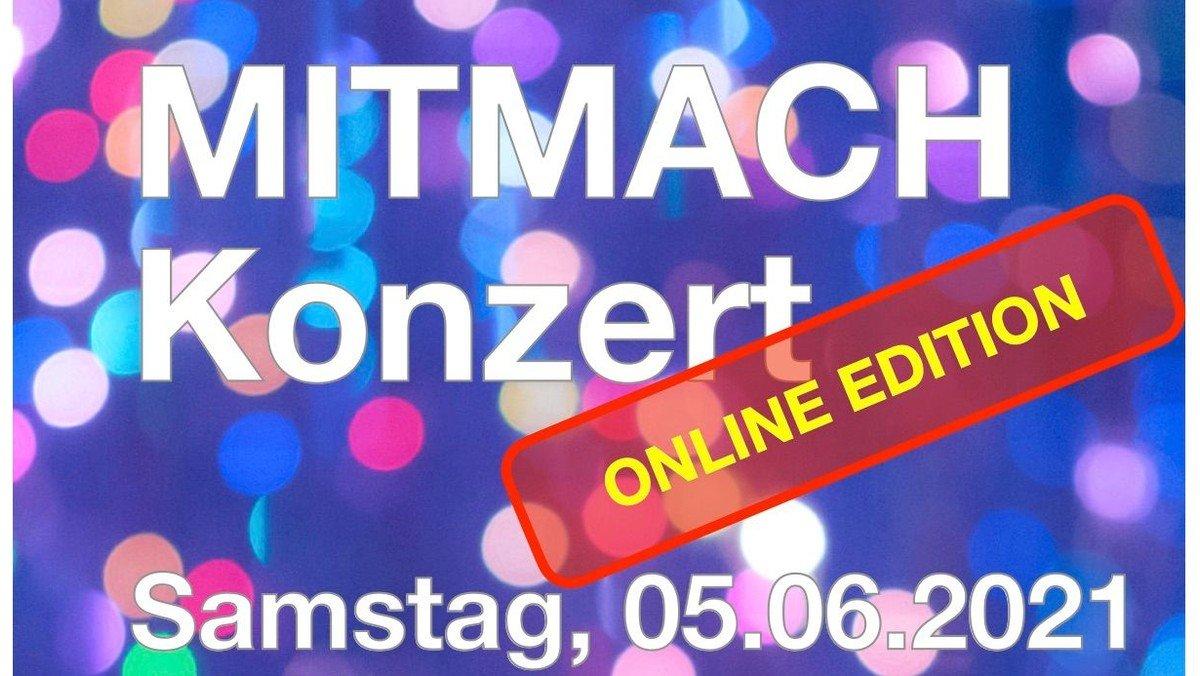 MITMACH-Konzert