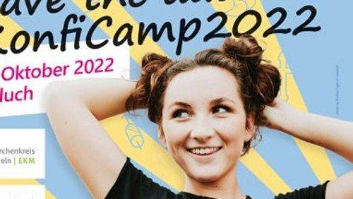 KonfiCamp 2022