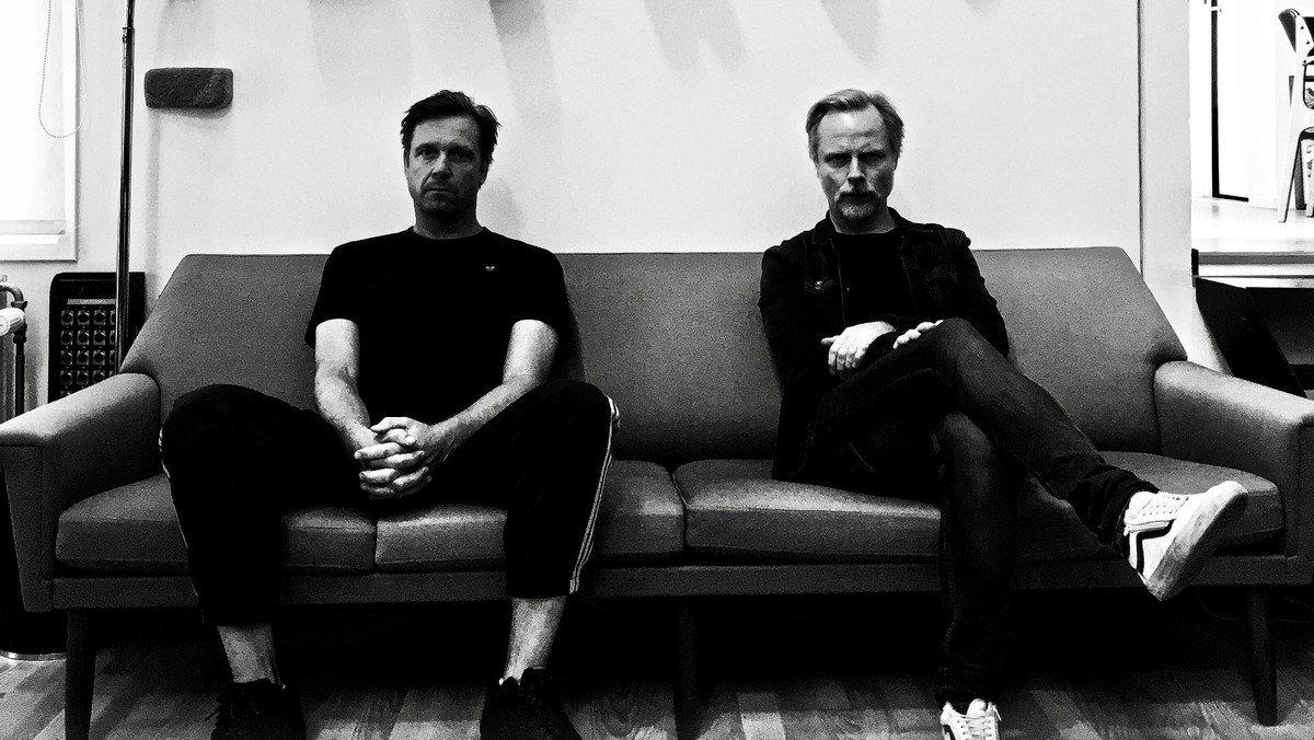 """Koncertgudstjeneste - med duoen """"Nick Cave på dansk"""""""