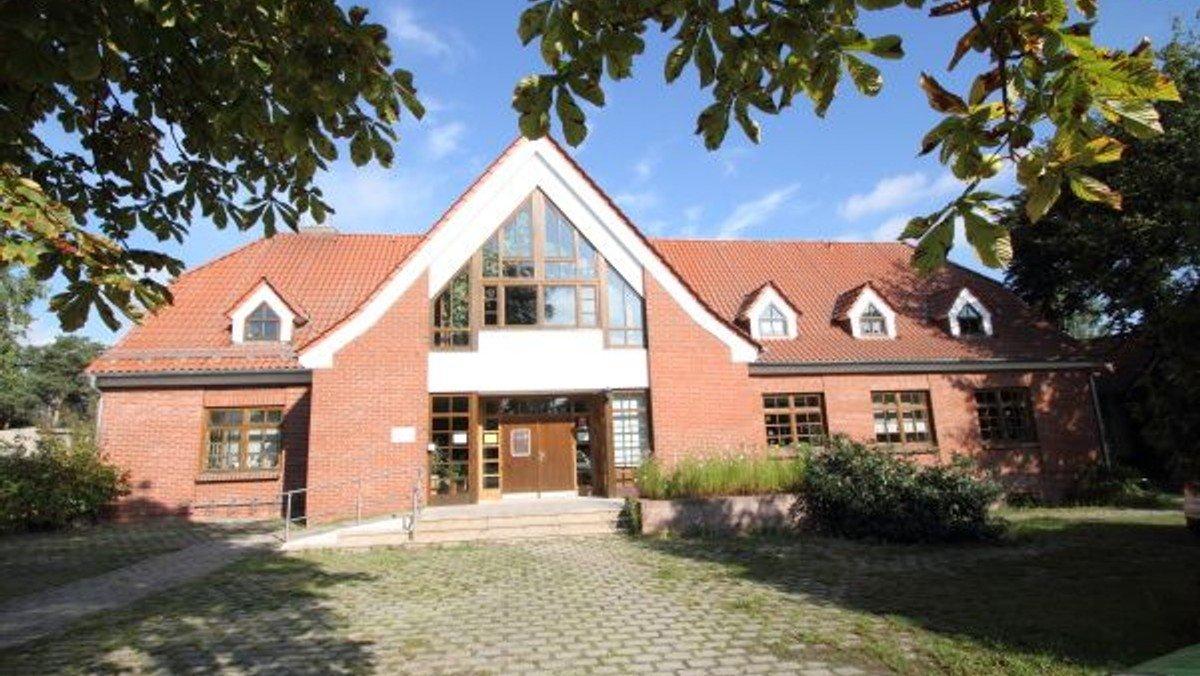 Gottesdienst im Schwedter Gemeindezentrum