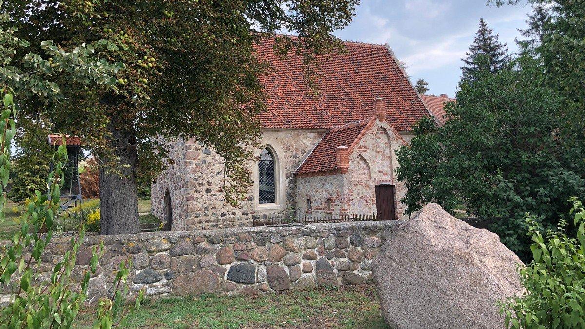 Gottesdienst in Kummerow