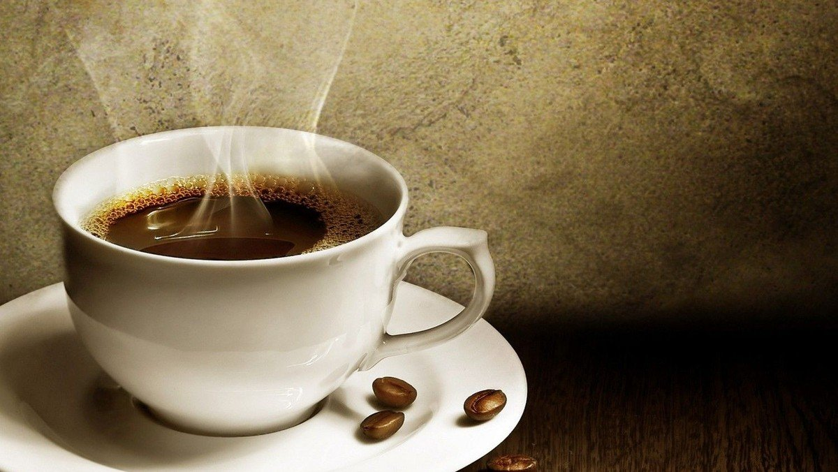 Kirkekaffe