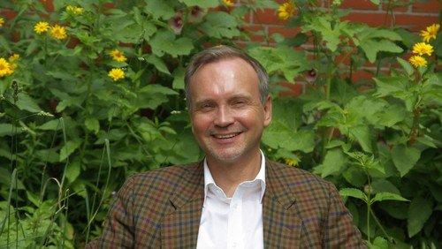 Sprechstunde Pfarrer Burkhard Bornemann