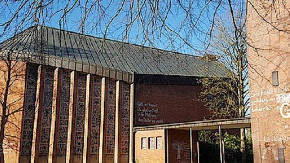 Video-Gottesdienst aus der St. Jürgen-Kirche Rendsburg