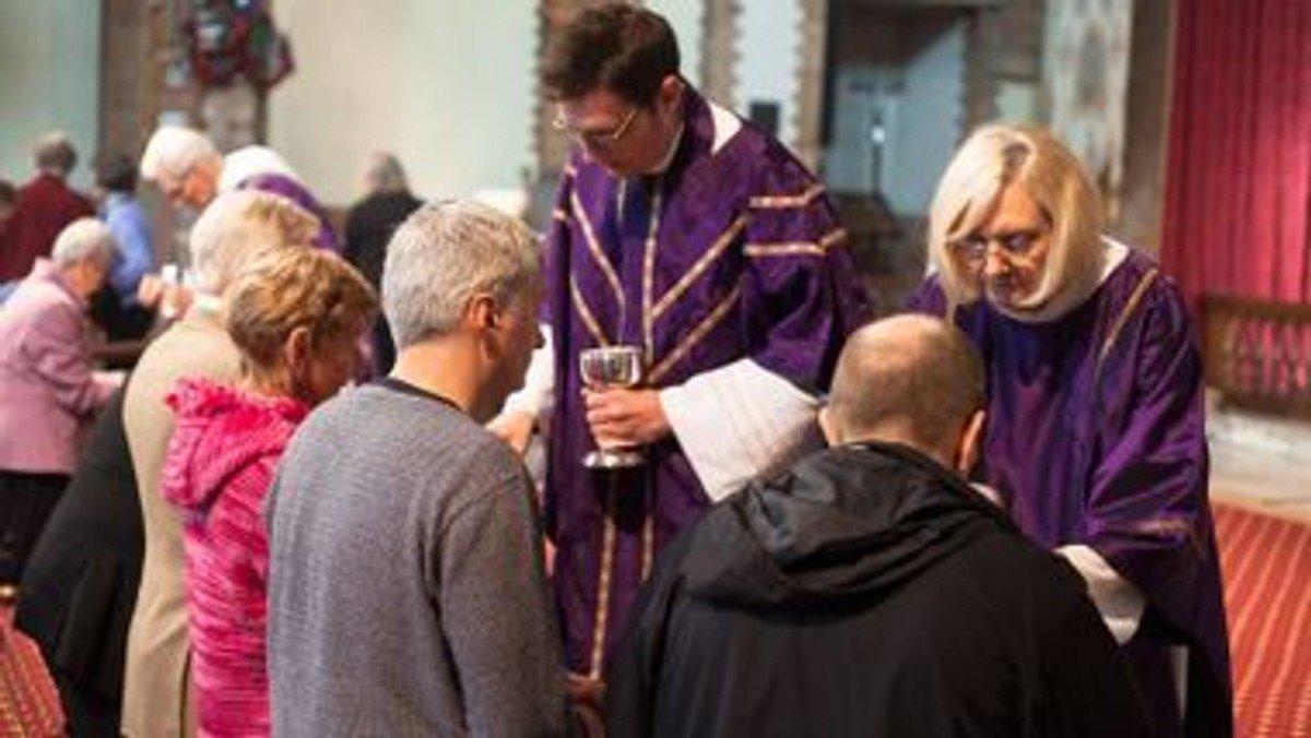 Sunday High Mass