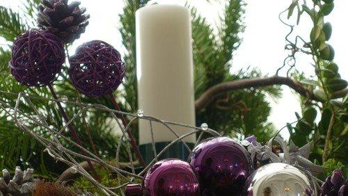 Julefest på Ældrecentret