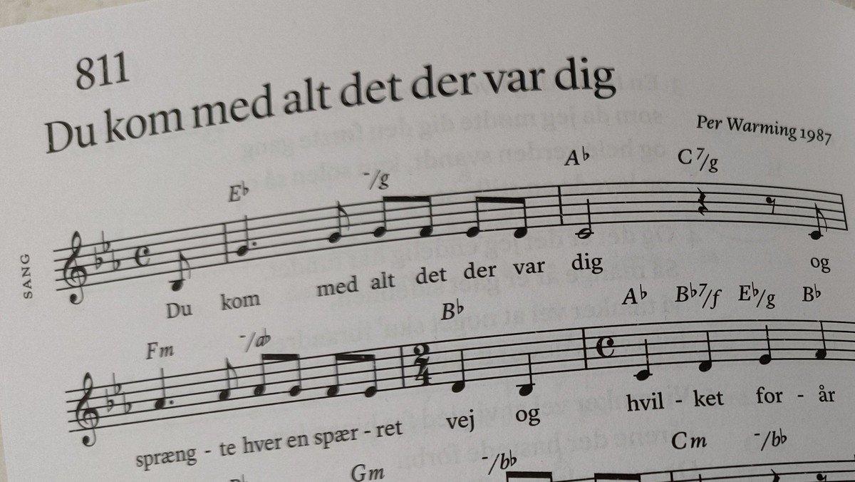 Syng sammen