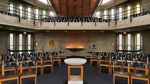 Freitagsgottesdienst Dreieinigkeitskirche