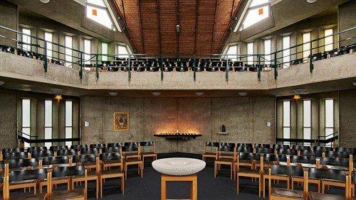 Freitagsgottesdienst - Inklusiver Gottesdienst in ganz besonderer Art und Weise