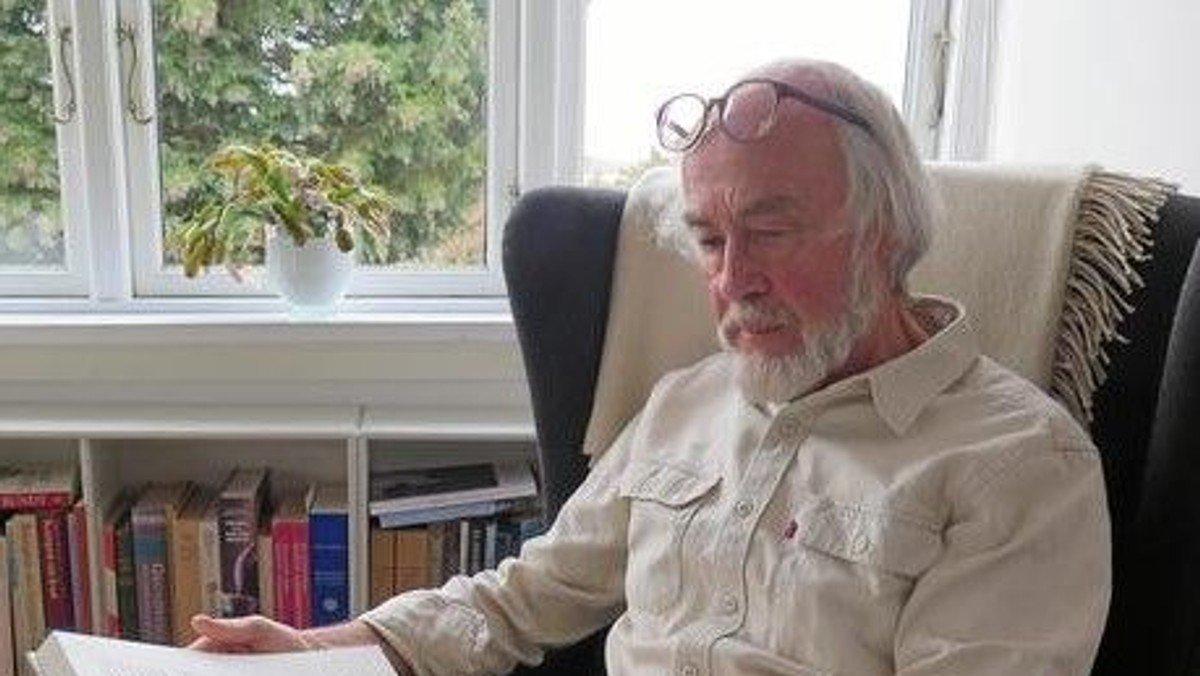 Helge Rørtoft-Madsen om Ebbe Kløvedal Reich