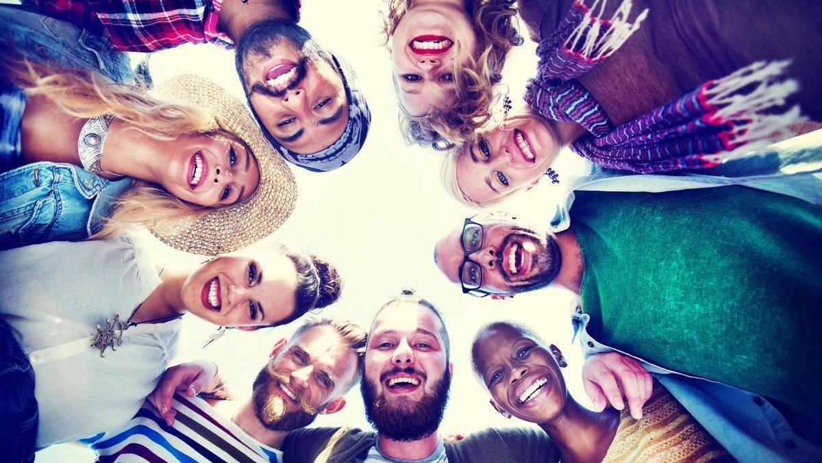 Treffpunkt Junger Erwachsener (online)