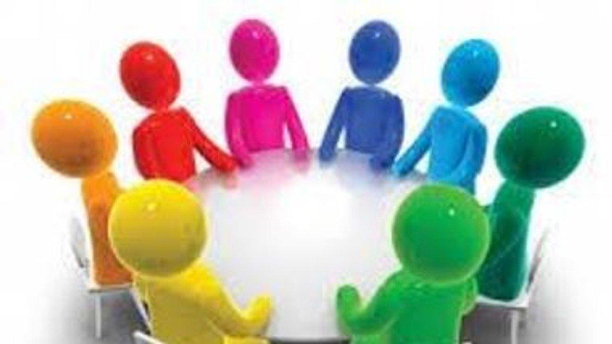 Møde i Fensmark Menighedsråd