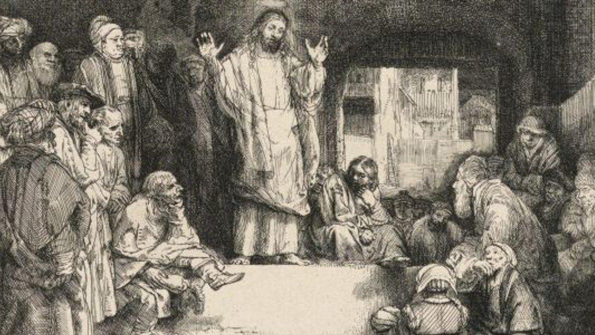 Morgenandagt og prædikenværksted