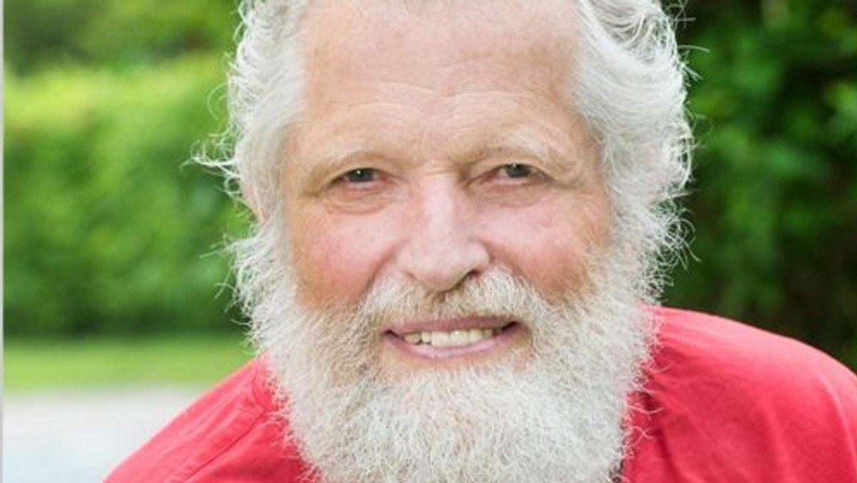 Louis Hansen fortæller i Seniorklubben