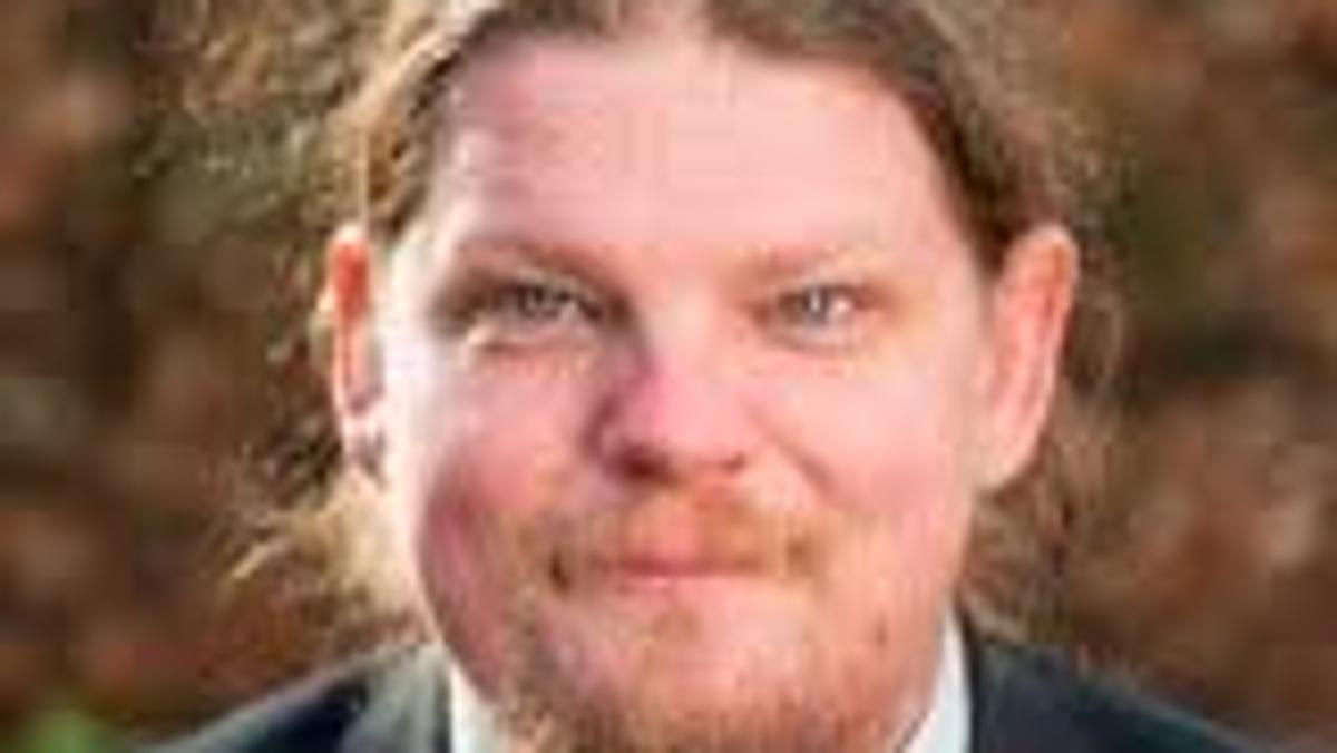 Herreværelset - organist Peter Emil Ryom fortæller om sin vej til Bistrupkirken
