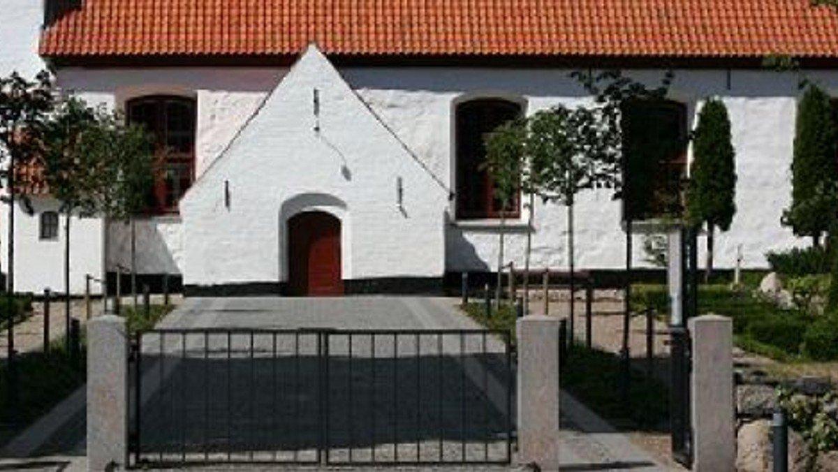 16. søndag efter Trinitatis Høstgudstjeneste