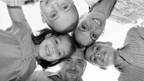 Familienetværket, slut