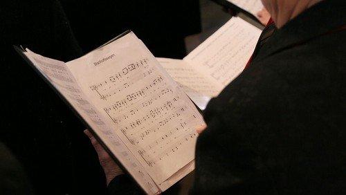 Regionales Chorprojekt: Adventliches Konzert