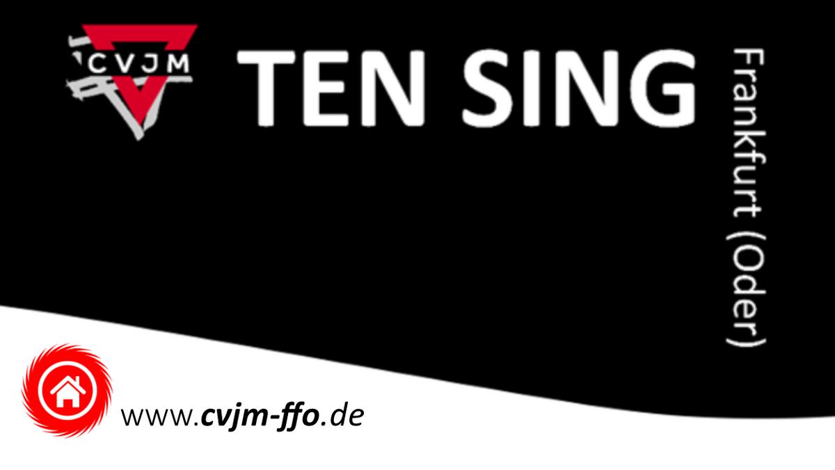 TEN SING Show