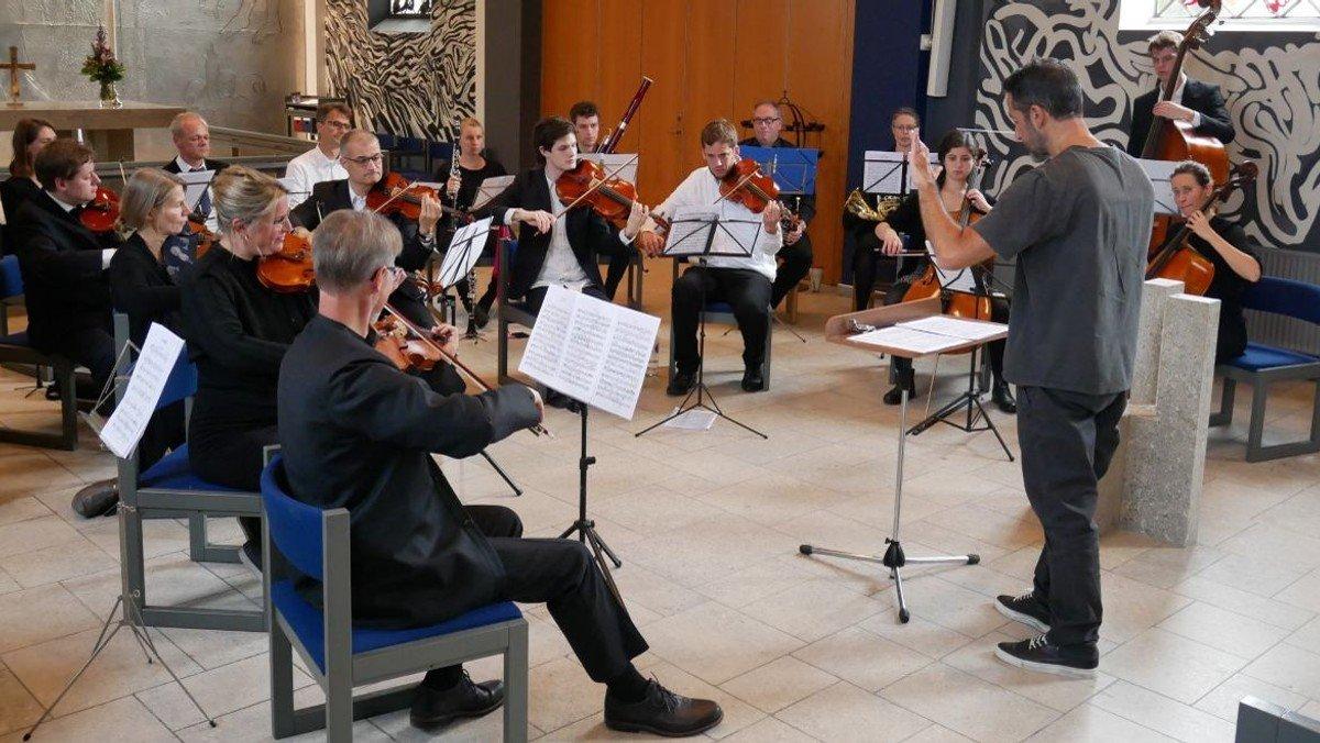 Koncert med Pianist Elena Koukhar og Kammerorkestret Musica - Koncert afholdes 19.30