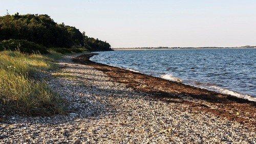 Strandgudstjeneste, Søndbjerg Strand