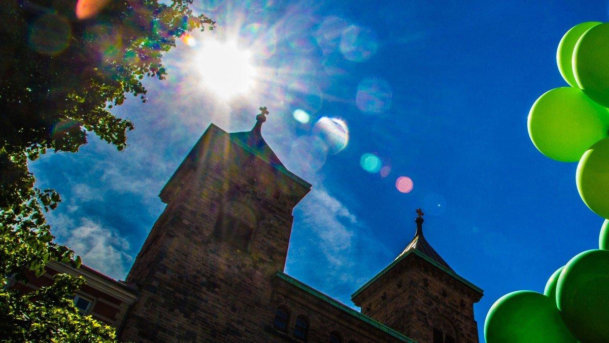 Kirkevandring på Vesterbro