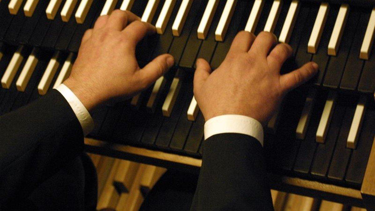 Doppelkonzert zum Orgelband im Friedrichshainer Orgelsommer