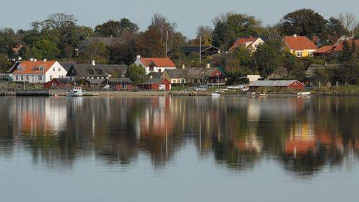 Udflugten - Rundt om Fjorden